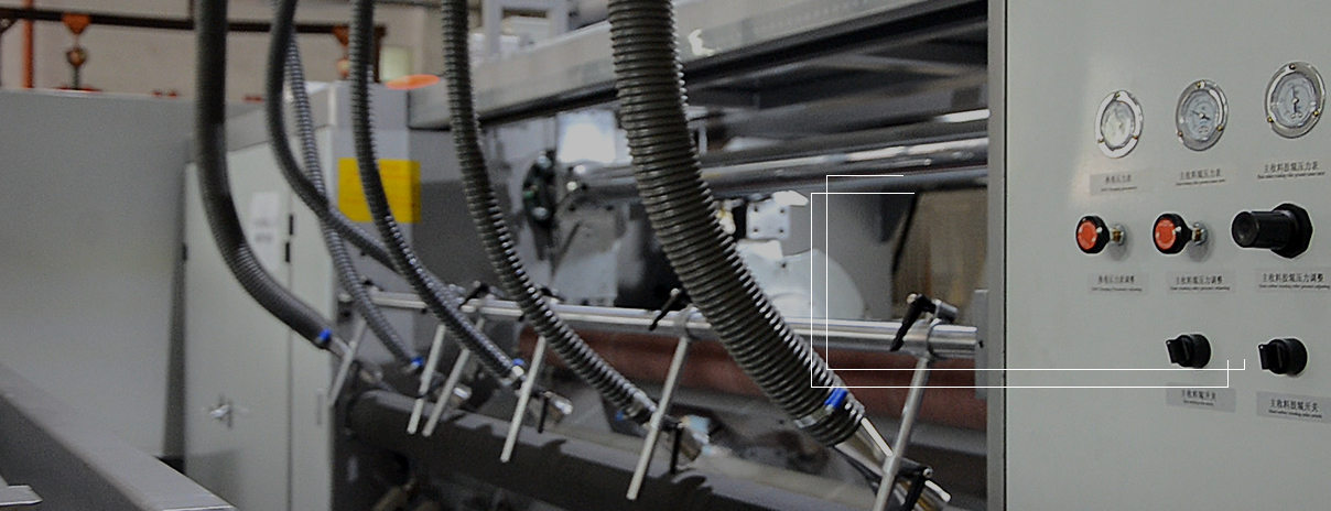 Vacuum edge material recovery device: